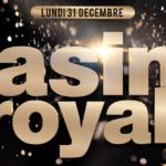 Soirée Nouvel An – Casino Royal