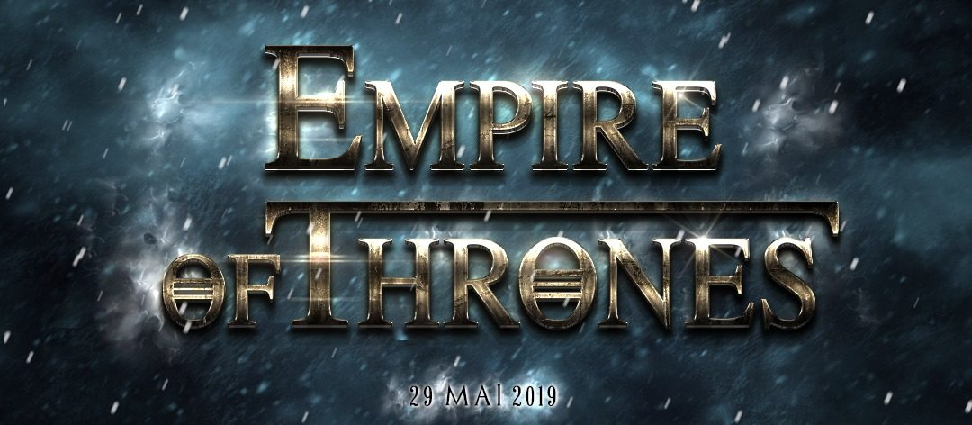 Empire Of Thrones