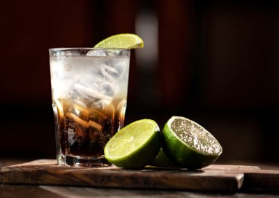 Bar-restaurant-empire-bordeaux-boisson-Cocktail-Cuba-Libre-Rhum