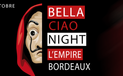 Bella Ciao Night